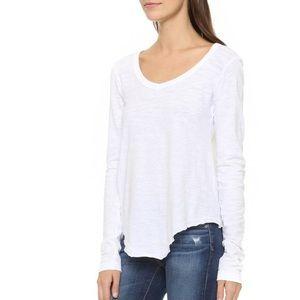 Wilt white top